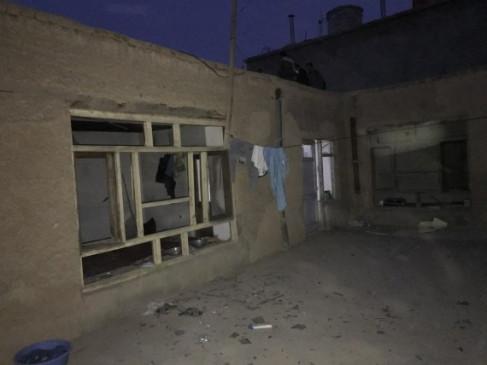 घातक हमले के बाद पुन: खोले गए काबुल शिक्षा केंद्र