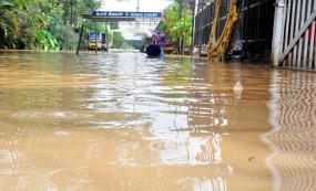 कर्नाटक बाढ़ राहत और पुनर्वास के लिए केंद्र से मांगेगा ज्यादा फंड