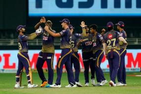 KKR vs RR: कोलकाता ने राजस्थान को 60 रन से हराया, पैट कमिंस ने 4 विकेट चटकाए, मोर्गन ने 68 रन की पारी खेली