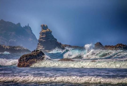 अजब-गजब: दुनिया के सबसे बड़े महासागर की कुछ ऐसी रोचक बातें, जिनके बारे में जानकर होगी हैरानी
