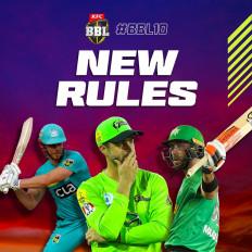 BBL new rules: जानिए, बीबीएल में क्या हैं 3 नए नियम