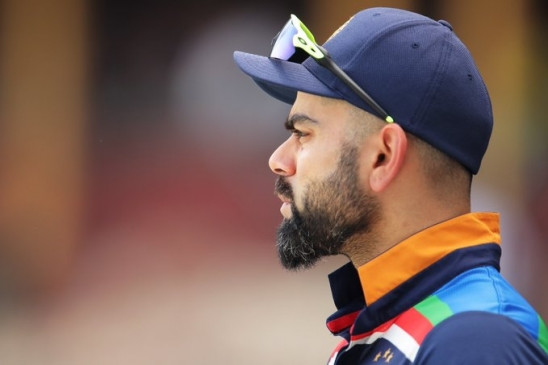 रिकॉर्ड: भारत के लिए 250 वनडे खेलने वाले 9वें खिलाड़ी बने कोहली