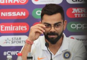 बुमराह, शमी को वनडे और टी-20 से आराम देना चाहते हैं कोहली