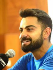 AUS VS IND: सिडनी में कोहली को अपना वनडे औसत सुधारना होगा