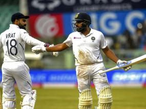 AUSvIND: पहले टेस्ट के बाद स्वदेश लौटेंगे कोहली, रोहित टेस्ट टीम में शामिल, नटराजन की लगी लॉटरी