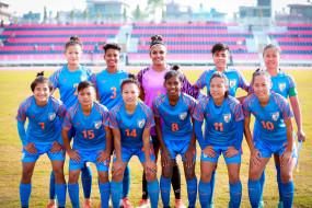 कोविड-19 लॉकडाउन के बाद महिला फुटबाल का पहला कैम्प मंगलवार से