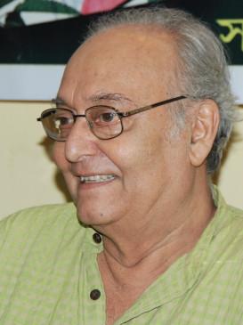 सौमित्र चटर्जी के निधन पर कोविंद, मोदी, शाह ने शोक जताया