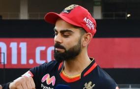क्रिकेट: चैपल ने कहा-कोहली का न होना भारतीय बल्लेबाजी में गहरे शून्य की तरह