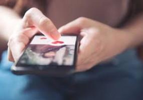 अश्लील वीडियो बनाया : डेटिंग एप के जरिए हनीट्रैप में फंसाकर लूटे छह लाख