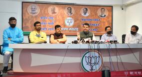 महाराष्ट्र ने नहीं देखा ऐसा धमकाने वाला मुख्यमंत्री: फडणवीस