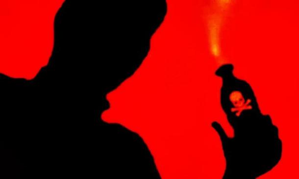 महाराष्ट्र : एसिड-पेट्रोल से प्रेमिका को जलाने वाला 1 सप्ताह के लिए पुलिस हिरासत में
