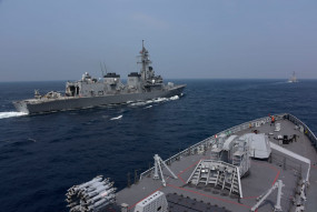 Malabar naval drills: मालाबार अभ्यास पर चिढ़ा चीन, ग्लोबल टाइम्स ने लिखा- इससे इंडो-पैसेफिक क्षेत्र जियो-पॉलिटिकल हॉट-स्पॉट में तब्दील हो जाएगा