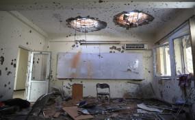 काबुल विश्वविद्यालय हमले का मास्टरमाइंड गिरफ्तार