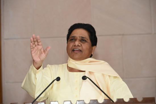 मायावती फिर बनेगी यूपी की मुख्यमंत्री : भीम राजभर