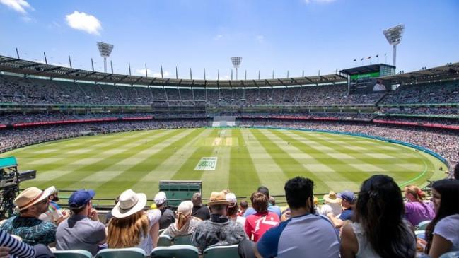 भारत-आस्ट्रेलिया पहले टेस्ट की मेजबानी को तैयार है एमसीजी : मैदान प्रमुख