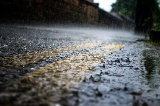 मौसम विभाग ने केरल के 4 जिले में रेड, 3 में ऑरेंज अलर्ट जारी किया