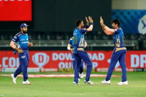 IPL-13, DC Vs MI: मुंबई ने दिल्ली को 57 रन से हराया, फाइनल में मिली एंट्री, बुमराह ने 4 विकेट चटकाए