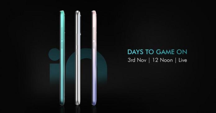 Smartphone: Micromax In का फर्स्ट लुक सामने आया, जानें कितना खास होगा ये मेड इन इंडिया स्मार्टफोन