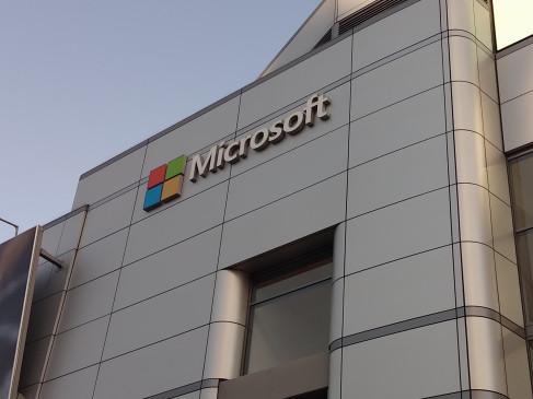 माइक्रोसॉफ्ट 5 साल में 50 करोड़ से ज्यादा नए ऐप विकसित करेगी