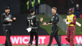 माउंट माउंगानुई टी-20 : बारिश के कारण तीसरा मैच रद्द
