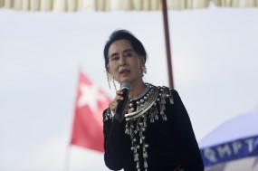 म्यांमार की सत्तारूढ़ पार्टी ने लोगों की जरूरतों को पूरा करने की प्रतिबद्धता जताई