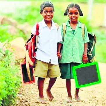 नागपुर शहर की स्कूलें 13 तक रहेंगी बंद, ग्रामीण में 26 से शुरू