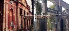 नागपुर यूनिवर्सिटी ने 45 महीने में कोर्ट कचहरी पर खर्च किए 81 लाख रुपए