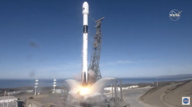 समंदर के बढ़ते स्तर की निगरानी के लिए नासा-ईएसए ने लॉन्च किया मिशन