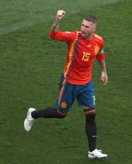 नेशंस लीग : रामोस पेनल्टी से चूके, स्पेन ने खेला ड्रॉ