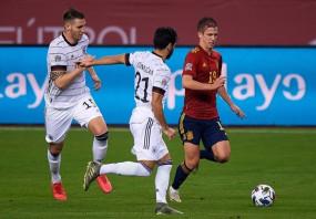 नेशंस लीग : जर्मनी को हराकर सेमीफाइनल में पहुंचा स्पेन