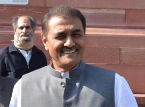 गोवा चुनाव के लिए राकांपा को कांग्रेस से सम्मानजनक गठजोड़ की उम्मीद