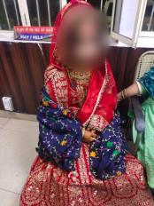 नई दिल्ली : दिल्ली महिला आयोग ने नाबालिग के जबरन विवाह को रोका