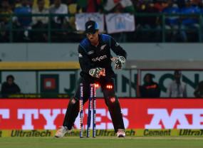 क्रिकेट: न्यूजीलैंड के बल्लेबाजी कोच बने ल्यूक रोंची