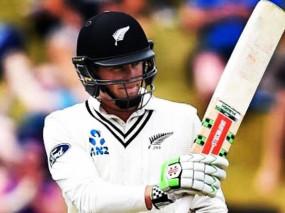 विंडीज टेस्ट सीरीज से पहले फिट हुए न्यूजीलैंड के निकोलस