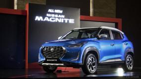 SUV: Nissan Magnite भारत में 2 दिसंबर को होगी लॉन्च, जानें संभावित कीमत और खूबियां