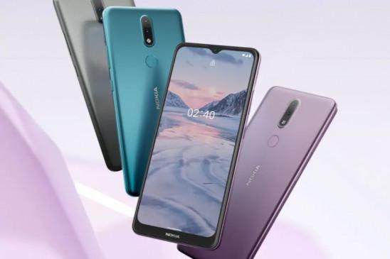 Upcoming: Nokia 2.4 अगले सप्ताह होगा भारत में लॉन्च, कंपनी ने जारी किया टीजर