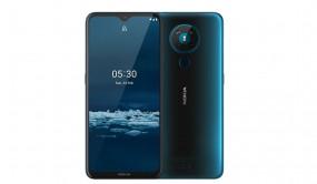 स्मार्टफोन: Nokia 5.4 जल्द ग्लोबल बाजार में होगा लॉन्च, जानें संभावित कीमत और फीचर्स