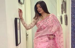 अब मणिपुर ही मेरा घर : सुष्मिता सेन