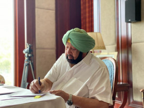 अब जंतर मंतर पर पंजाब के मुख्यमंत्री करेंगे धरना का नेतृत्व
