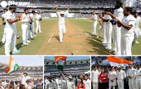 On This Day: आज ही के दिन सचिन तेंदुलकर ने इंटरनेशनल क्रिकेट को कहा था अलविदा