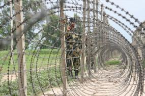 पाक ने पुंछ जिले में किया संघर्ष विराम का उल्लंघन