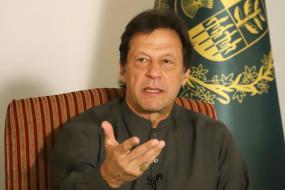 पाकिस्तान पीएम इमरान खान का काबुल दौरा गुरुवार को