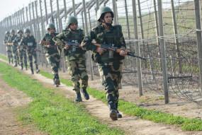 जम्मू-कश्मीर के पुंछ में पाकिस्तान ने किया सीजफायर का उल्लंघन