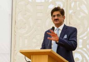 पाकिस्तान के सिंध प्रांत के मुख्यमंत्री कोविड पॉजिटिव