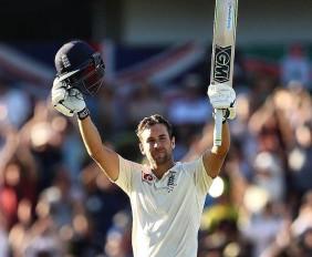 पार्ल टी-20 : मलान के अर्धशतक ने दिलाई इंग्लैंड को जीत