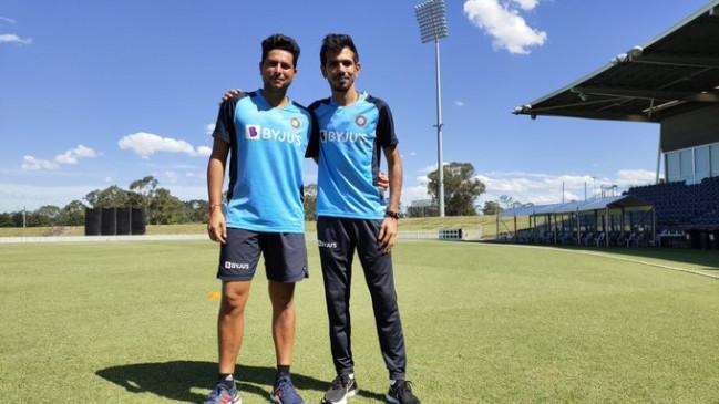 सिडनी में भारतीय क्रिकेट टीम के होटल से 30 किलोमीटर दूर विमान दुर्घटना