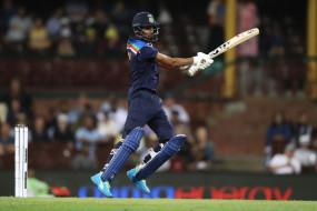 AUS VS IND: राहुल ने कहा- लंबे समय के बाद दर्शकों के सामने खेलने से कैच पर असर पड़ा