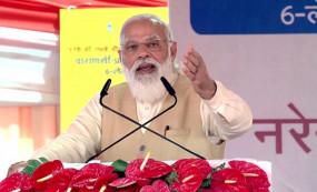 PM मोदी का बनारस दौरा Live: PM मोदी ने कहा- कृषि कानूनों पर भ्रम फैलाने का खेल खेला जा रहा है