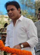 पीएम का हैदराबाद दौरा निकाय चुनाव में भाजपा को लाभ पहुंचाने के लिए था : केटीआर