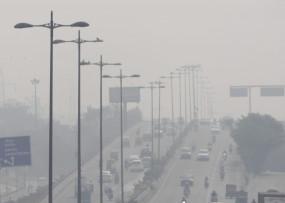 जहरीली हवा: दिल्ली में गंभीर है हवा